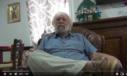 Tumore alla vescica completamente regredito dopo la terapia del dottor Tullio Simoncini